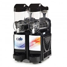 Slush machine 'CAB Faby Skyline 2 Express' - brand new