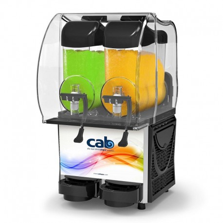 Slush machine 'CAB Faby Igloo 3' - brand new