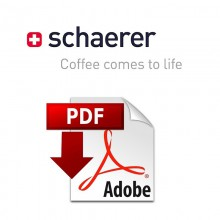 Schaerer User and Technical Manuals