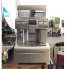 2nd Hand Saeco Aulika Top coffee machine (cat. A)