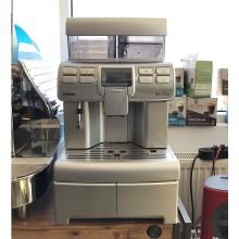 2nd Hand Saeco Aulika Top coffee machine (cat. A)