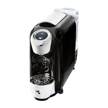 SGL Flexy - brand new capsules coffee machine