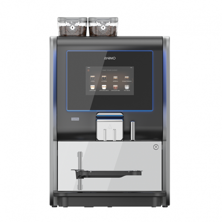 Animo Optime 21 XL - brand new coffee machine