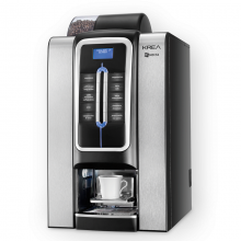 Coffee machines for rent - N&W Krea