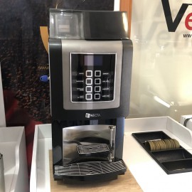 2nd Hand Necta Korinto Prime coffee machine (cat. A)