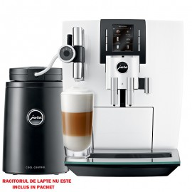 Jura J6 - brand new coffee machine