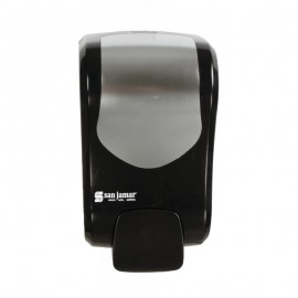 Manual Soap & sanitizer dispenser