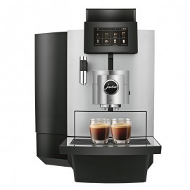 Jura X10 - automatic coffee machine