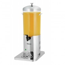 Cold drinks dispenser DTE5