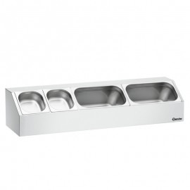 Top shelf Bar organizer D150