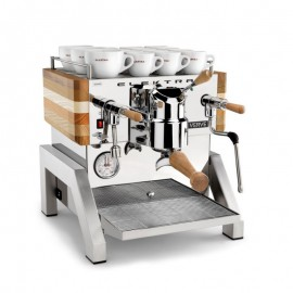 Elektra Verve - Traditional Espresso machine