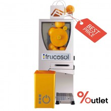 Automatic orange juicer 'Frucosol Compact' - brand new