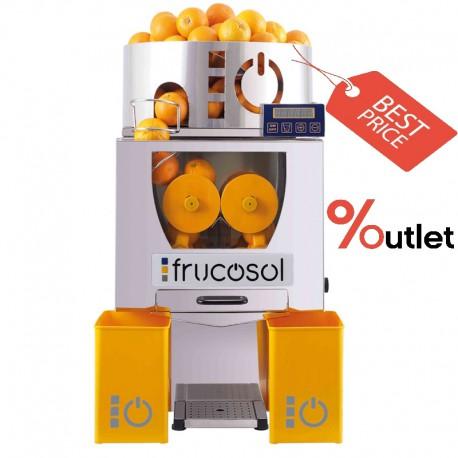 Automatic orange juicer 'Frucosol F50 C' - brand new