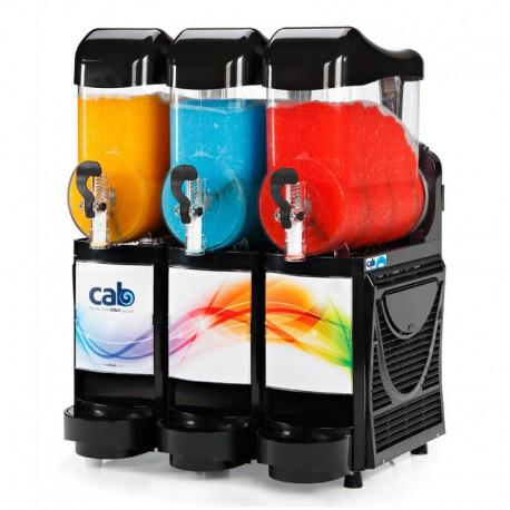 Slush machine 'CAB Faby Skyline 3 Express'