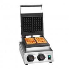 Professional 'Belgian waffle' maker