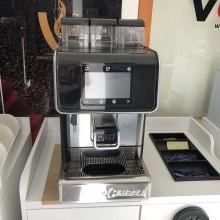 La Cimbali Q10 '2nd Hand' automatic coffee machine