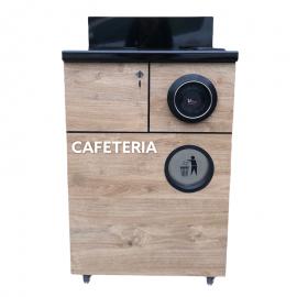 Coffee machines base cabinet - Coffee machines furniture