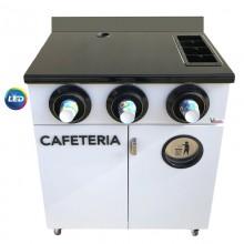 Coffee machines base cabinet
