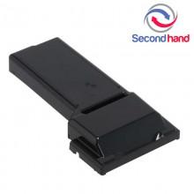 Black drip tray for Jura Ena Micro