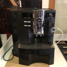 Jura XS 90 OTC (cat. R) - refurbished espresso machine
