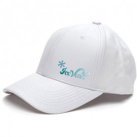 IceVend white cap