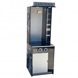 Coffee machines furniture / Coffee tower