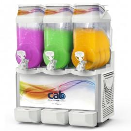 Slush machine for rent - CAB Infinity Express