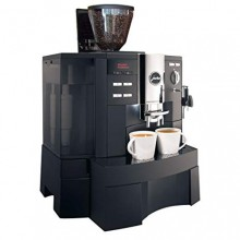 Automatic espresso machines
