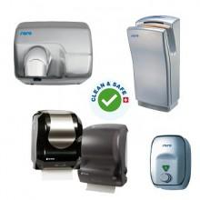 Washroom & Hygiene Dispensing Solutions
