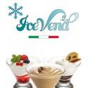 Icevend slush ingredients